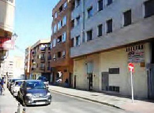 - Local en alquiler en calle Cruz, Albacete - 185819089