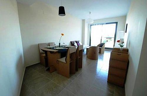 - Bajo en alquiler en calle Germans Margallo, Chilches - 244733334