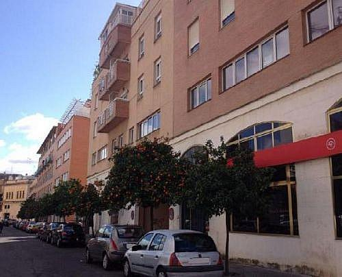 - Garaje en alquiler en calle Sacrificio, Nervión en Sevilla - 185823127