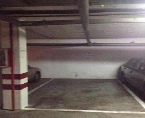- Garaje en alquiler en calle Sacrificio, Nervión en Sevilla - 185823130