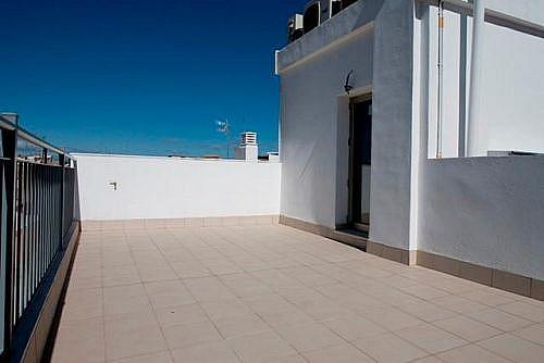 - Piso en alquiler en calle Teodoro Llorente, Puerto de Sagunto - 249310698