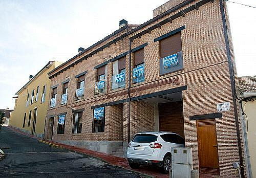 - Dúplex en alquiler en calle Subida a la Iglesia, Valdeolmos - 211568945
