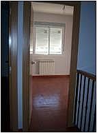 - Casa adosada en alquiler en calle Serranillos, San Román de los Montes - 185823832