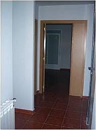 - Casa adosada en alquiler en calle Serranillos, San Román de los Montes - 185823838