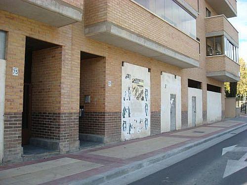 - Local en alquiler en calle Academia General Militar, Salvador Allende – Parque Goya en Zaragoza - 185823982