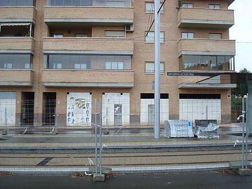- Local en alquiler en calle Academia General Militar, Salvador Allende – Parque Goya en Zaragoza - 185823985