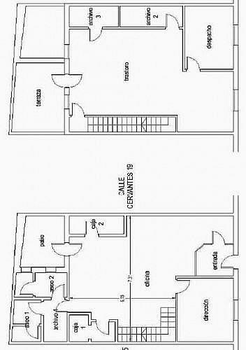 - Local en alquiler en calle Cervantes, Guillena - 210641479