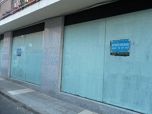 - Local en alquiler en calle La Peña Hoyuela, Boalo (El) - 188271098