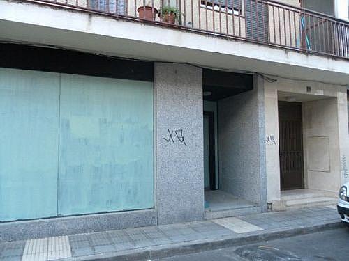 - Local en alquiler en calle La Peña Hoyuela, Boalo (El) - 188271101