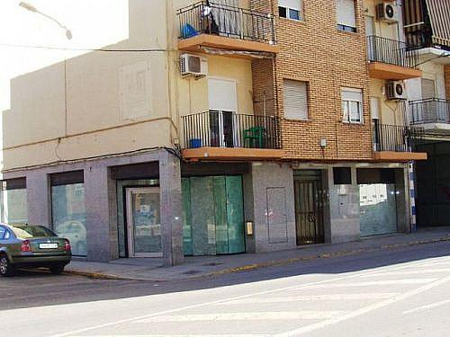 - Local en alquiler en calle Balaguer, Carlet - 188271149