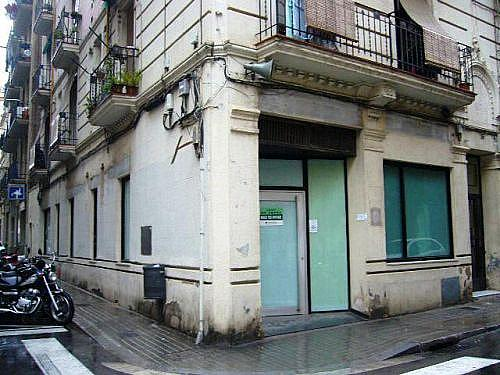 - Local en alquiler en calle Canalejas, Sants en Barcelona - 188271182
