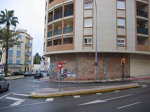 - Local en alquiler en calle Martinez de la Rosa, El Cónsul-Ciudad Universitaria en Málaga - 188271275