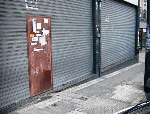 - Local en alquiler en calle Iturriaga, Bilbao - 188271290