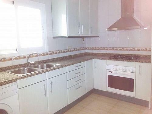 Piso en alquiler en calle Torras i Bages, Tàrrega - 347050680