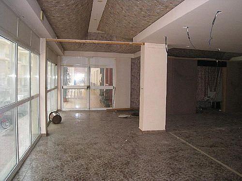 - Local en alquiler en calle Pintor Sorolla, Calpe/Calp - 188272688