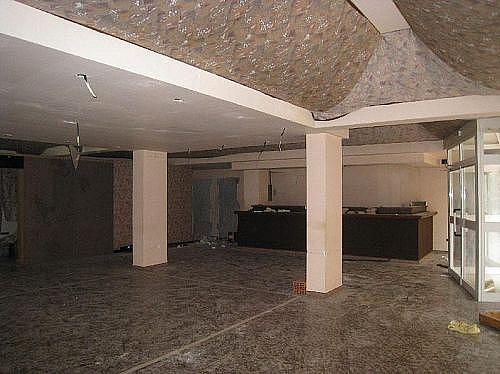 - Local en alquiler en calle Pintor Sorolla, Calpe/Calp - 188272694