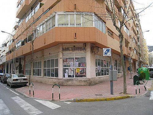 - Local en alquiler en calle Pintor Sorolla, Calpe/Calp - 188272697