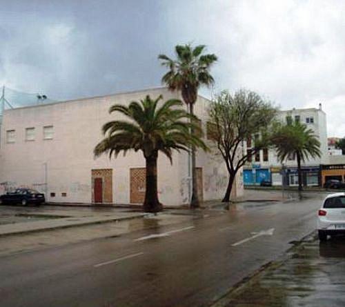 - Local en alquiler en calle Fernando de Herrera Centro Comercial El Saladillo, Algeciras - 188272715