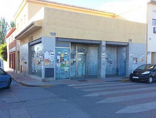 - Local en alquiler en calle Carlos Cano Las Gabias, Churriana de la Vega - 188272805
