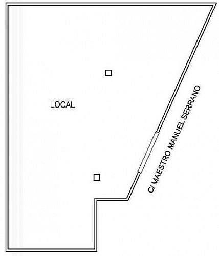 - Local en alquiler en calle Doctor Marañon, Almoradí - 209097542