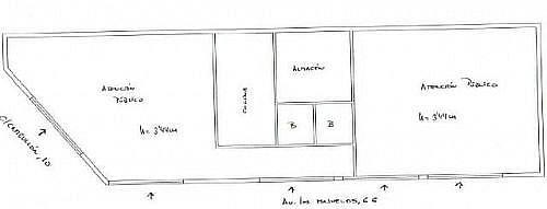 - Local en alquiler en calle Los Majuelos, Sobradillo - 188272922