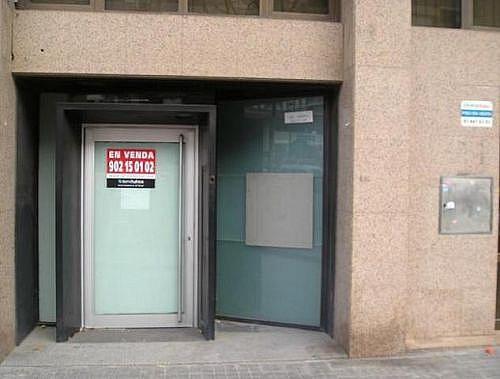 - Local en alquiler en calle Torrent Gornal, Collblanc en Hospitalet de Llobregat, L´ - 188272952