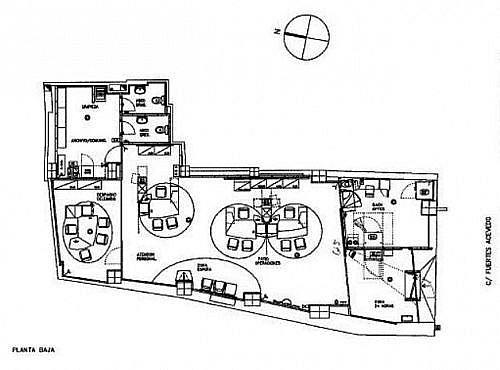 - Local en alquiler en calle Fuertes Acevedo, La Ería-Masip en Oviedo - 188273012