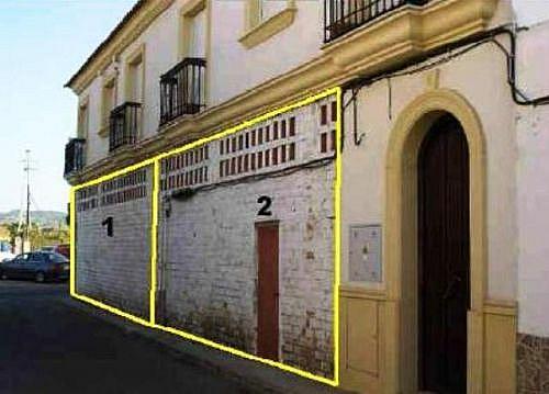 - Local en alquiler en calle Pedania, Villarrubio - 188273078