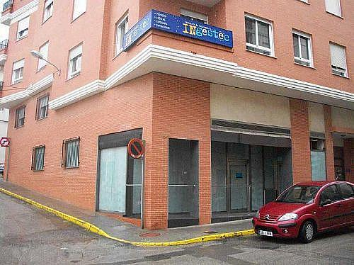 - Local en alquiler en calle Constitucion, Requena - 188273162