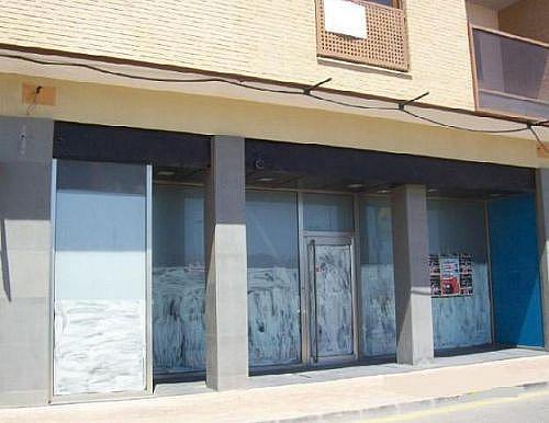 - Local en alquiler en calle Doctor Artero Guirao, San Pedro del Pinatar - 188273168