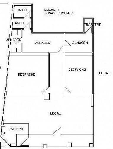 - Local en alquiler en calle Doctor Artero Guirao, San Pedro del Pinatar - 188273171