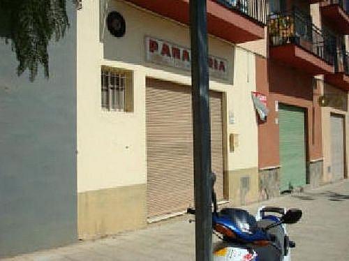 - Local en alquiler en calle Ctran Pk Barriada la Gangosa, Vícar - 188273180