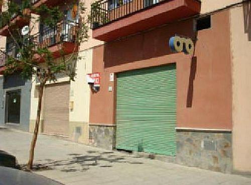 - Local en alquiler en calle Ctran Pk Barriada la Gangosa, Vícar - 188273183