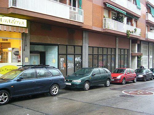 - Local en alquiler en calle Sant Francesc Xavier, Horta - guinardó en Barcelona - 188273396