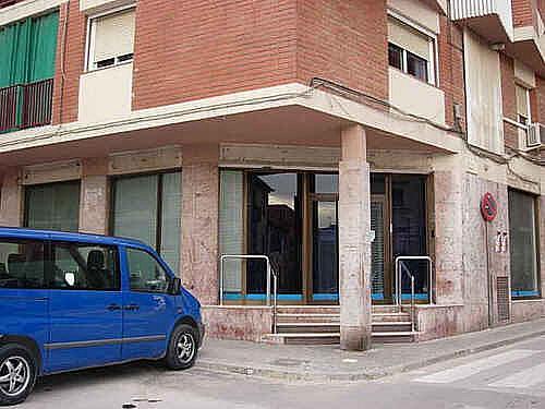 - Local en alquiler en calle Pau Casals, Sant Andreu de la Barca - 188273756