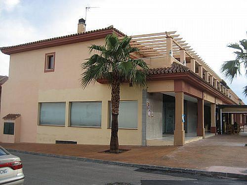 - Local en alquiler en calle Jose Dominguez Moreno, Coín - 188273963