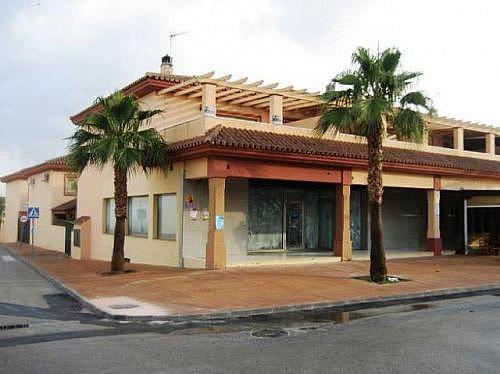 - Local en alquiler en calle Ferrocarril, Coín - 188273966