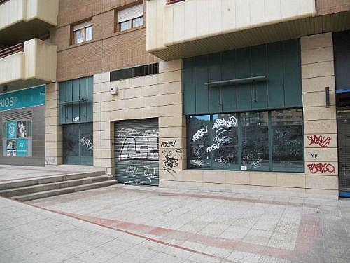 - Local en alquiler en calle Duquesa de Villahermosa, Delicias en Zaragoza - 188274251