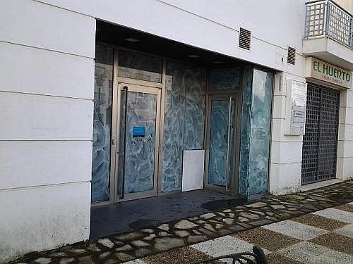 - Local en alquiler en calle Alcornocales, Alcalá de los Gazules - 188274341