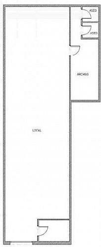 - Local en alquiler en calle Leon Xiii, Macarena en Sevilla - 210640696