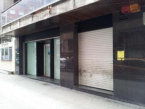 - Local en alquiler en calle Telletxe, Getxo - 188274389