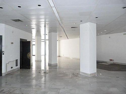 - Local en alquiler en calle Zaragoza, Milagrosa en Pamplona/Iruña - 188274449