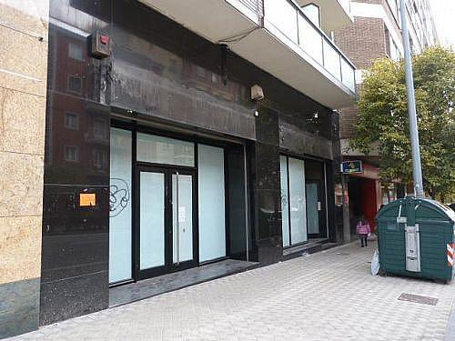- Local en alquiler en calle Zaragoza, Milagrosa en Pamplona/Iruña - 188274455
