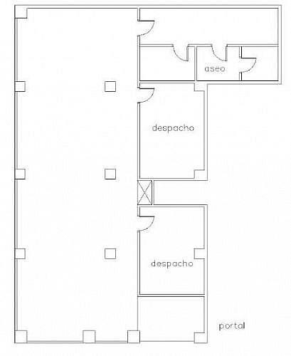 - Local en alquiler en calle Nagusia, Lasarte-Oria - 188274464