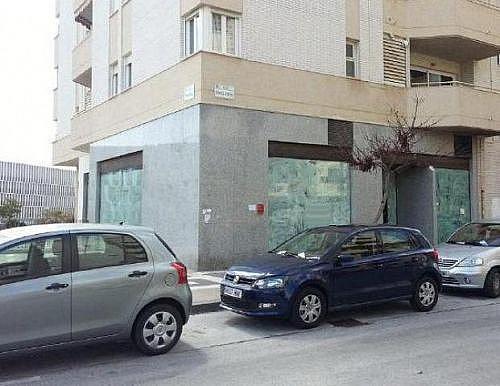 - Local en alquiler en calle Franz Kafka, El Cónsul-Ciudad Universitaria en Málaga - 188274587