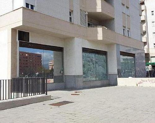 - Local en alquiler en calle Franz Kafka, El Cónsul-Ciudad Universitaria en Málaga - 188274590