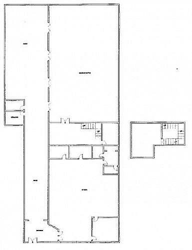 - Local en alquiler en calle Luis de Medina, Pilas - 210640774
