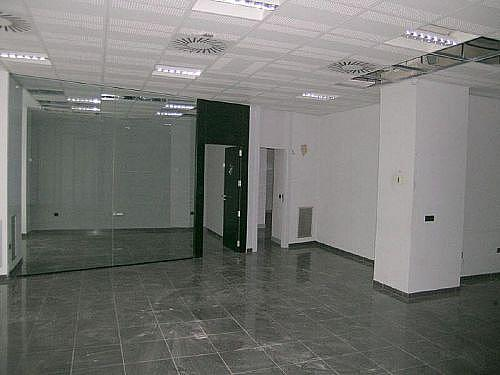 - Local en alquiler en calle Manuel Garcés, Cullera - 188274782