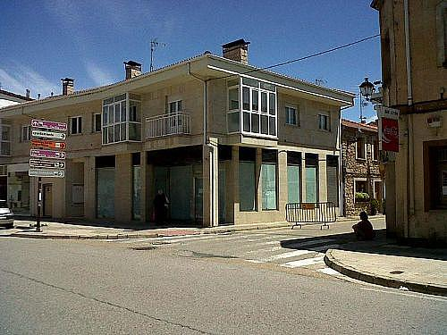 - Local en alquiler en calle Juan Yague, Salas de los Infantes - 188274800