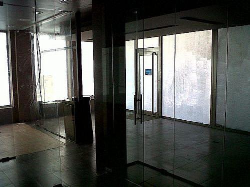 - Local en alquiler en calle Juan Yague, Salas de los Infantes - 188274803